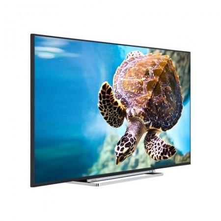 Toshiba 43 43U6763DG Ultra HD SMART DVB-T2 black