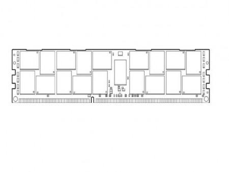 HPE 64GB (1x64GB) Quad Rank x4 DDR4-2400 CAS-17-17-17 Load Reduced Memory Kit Remarket