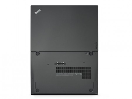 Lenovo ThinkPad T470s (20HF004QCX) 14 FHD Intel Core i7-7500U 8GB 512GB SSD Intel HD Win 10 Pro Black