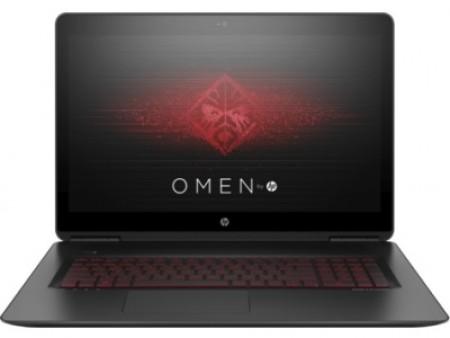 HP Omen 17-an026nm (2YM78EA) 17.3 FHD IPS Intel Core i5-7300HQ  8GB 256GB 1050 4GB DVD Win 10 Home