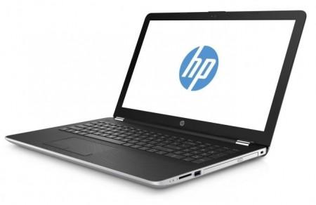HP 15-bs059nm (2LD86EA) 15.6 FHD Intel Core i3-6006U 4GB 1TB 128GB SSD Intel HD DVDRW FreeDOS Silver