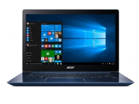 ACER Swift SF314-52-53BE (NX.GPLEX.008) 15.6 FHD Intel Core i5-7200U 8GB 256GB SSD Intel HD Win 10 Home