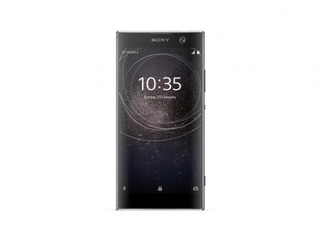 Sony H3113 Xperia XA2 Black