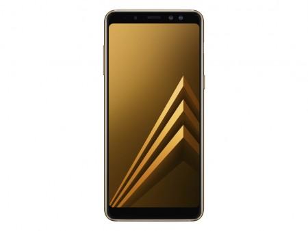 Samsung A8 Gold Dual SIM