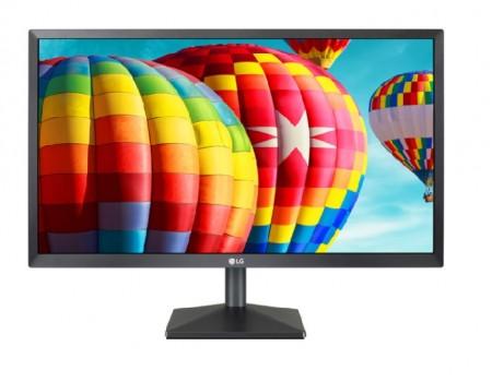 LG 23.8 24MK430H-B LCD IPS Full HD VGA HDMI