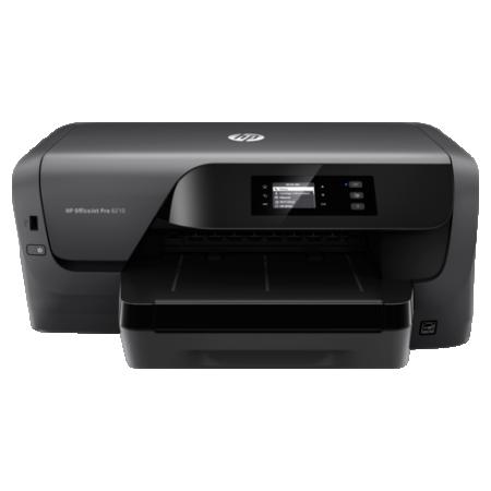 HP OfficeJet Pro 8210, 22 (D9L63A)