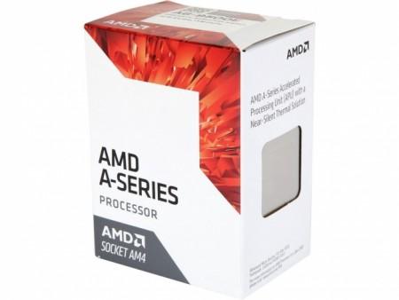 AMD AM4 A6 X2 9500 2 jezgra 3.5GHz Box
