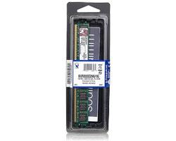 KINGSTON DDR2 1GB 800MHz KVR800D2N6/1G