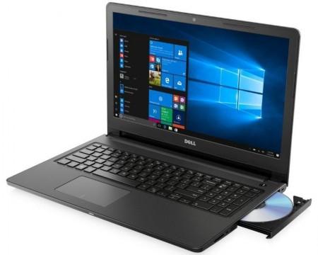 DELL Inspiron 15 (3567) 15.6 FHD Intel Core i3-6006U 2.0GHz 4GB 256GB SSD AMD Radeon R5 M430 2GB 4-cell ODD crni Ubuntu 5Y5B