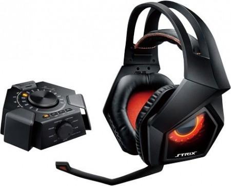 ASUS ROG Centurion 7.1 Gaming slušalice sa mikrofonom