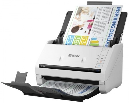 EPSON WorkForce DS-530N A4 skener