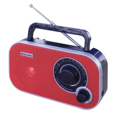 ROADSTAR TRA-2235RD Radio