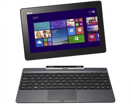 ASUS Transformer Book T100TAF-W10-DK078T 10.1 Touch Intel Atom Z3735F Quad Core 1.33GHz (1.83GHz) 2GB 500GB 32GB Windows 10 + Office Mobil