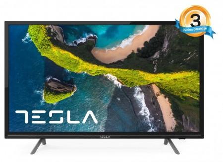Tesla 40 40S367BFS Full HD DVB-T2 Opera Smart WiFi crni