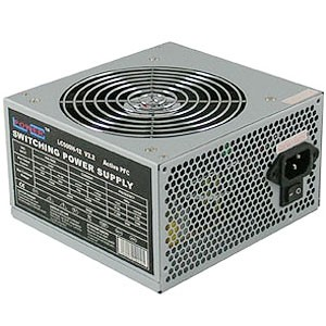 LC Power LC420H-12 420W V1.3