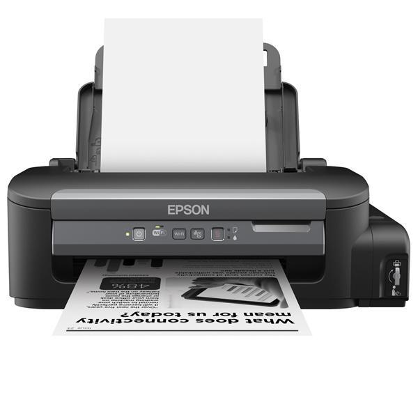 EPSON M105 CISS Wireless