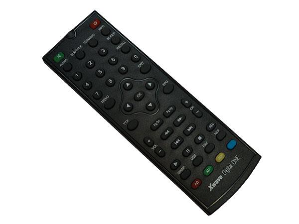 Xwave Daljinski upravljač STB Digital One Serija