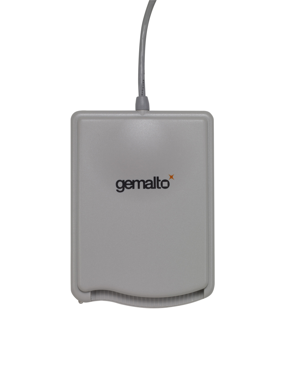 Gemalto IDBridge CT40 Smart Card Reader