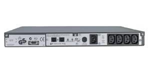 UPS APC SC450RMI1U, Smart-UPS SC 450VA - 1U Rackmount/Tower