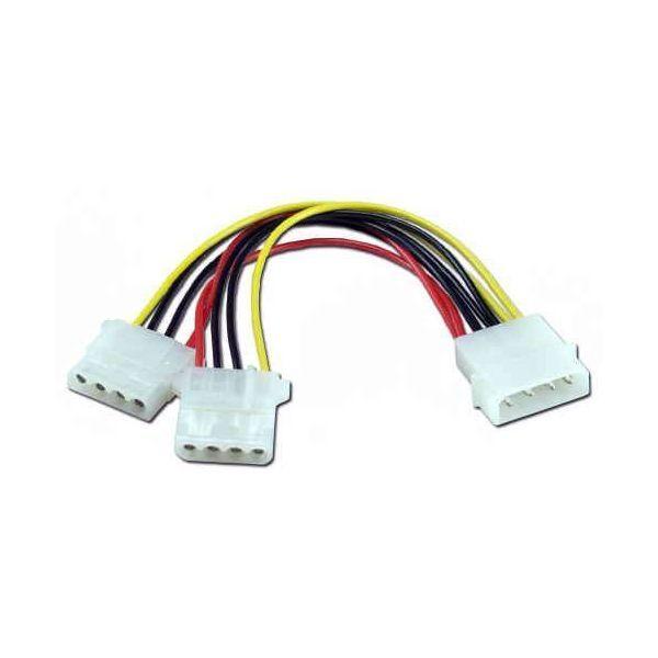 Gembird CC-PSU-1 napojni kabl sa 5x5,25 konektorima