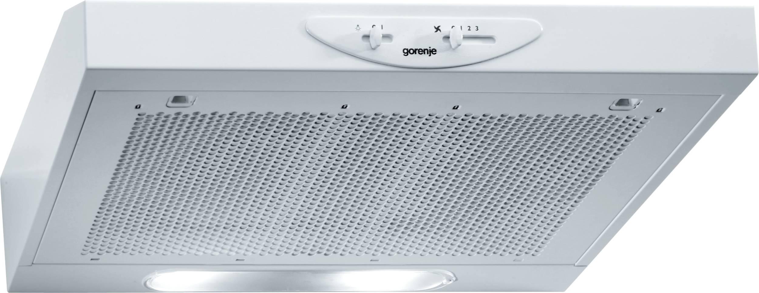 Gorenje DU611W Podugradni kuhinjski aspirator