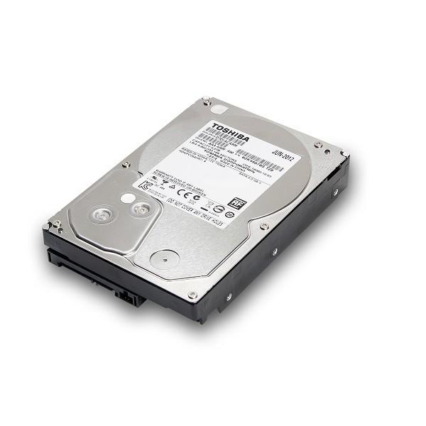 TOSHIBA 500GB TSH-DT01ACA050 SATA3 32MB