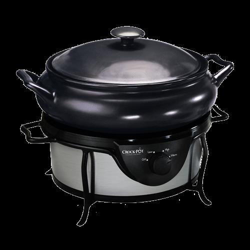 Crock Pot  SC7500-050 Aparat za sporo kuvanje