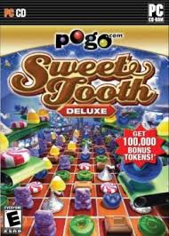 PC Sweet Tooth, MB