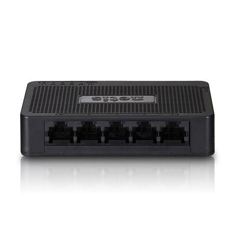 Netis 5-port switch 10100, ST3105S