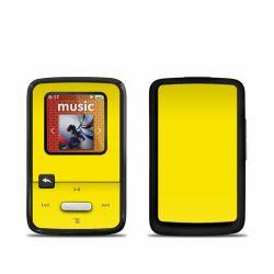 SanDisk MP3 Sansa Clip Sports 4gb zuti, FM