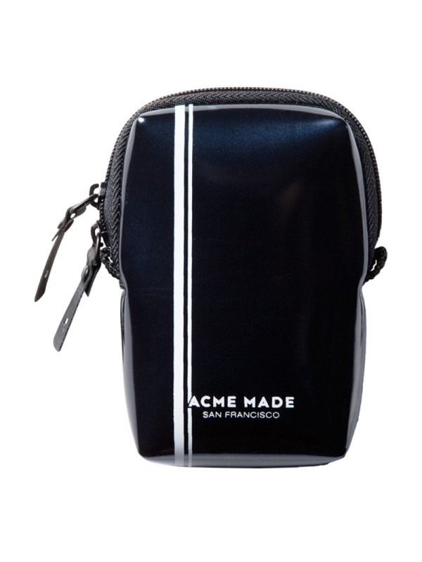 Acme Made Smart Little Pouch(Navy Stripe) futrola