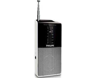 PHILIPS AE1530/00 portabilni radio
