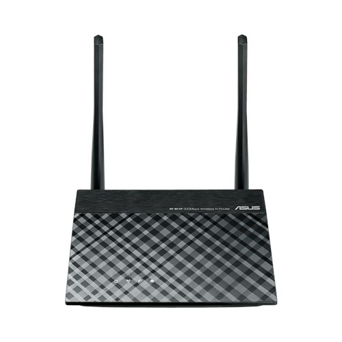 ASUS Router Wireless RT-N11P