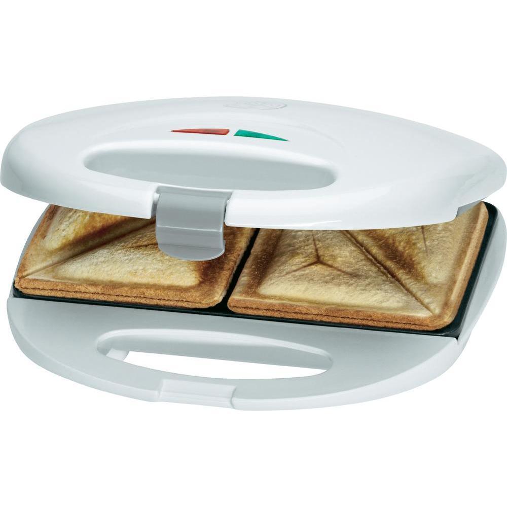 Clatronic ST 3477 Sendvič toster 750w Beli