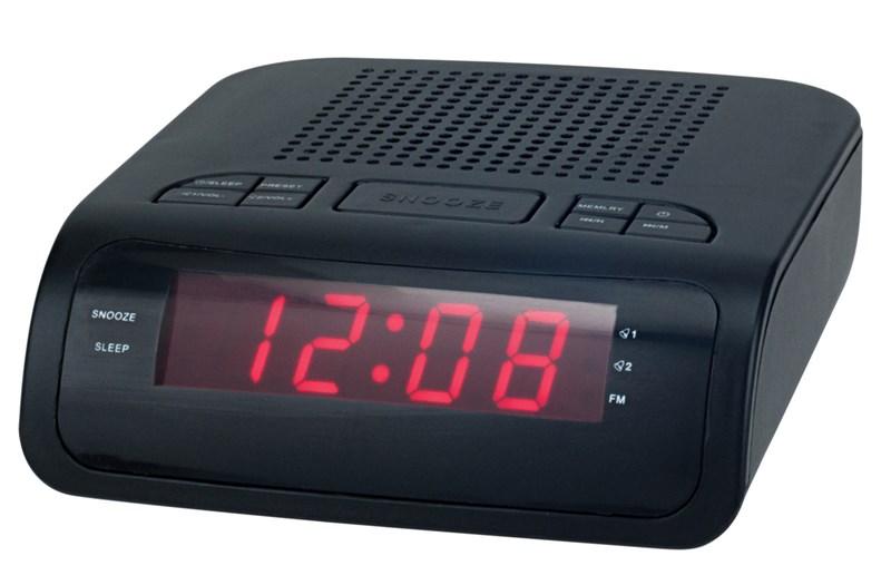 DENVER CR-419 MK2 FM RADIO SAT