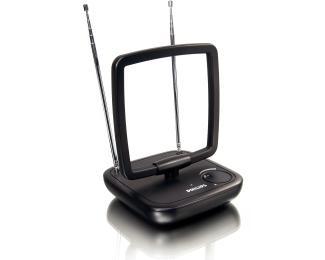 PHILIPS SDV5120/12 sobna digitalna TV antena