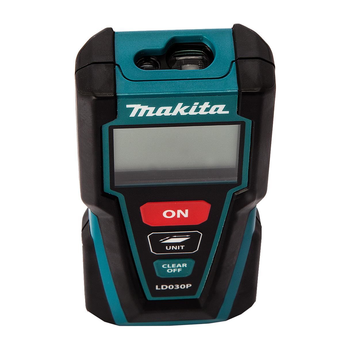 Makita LD030P laserski daljinometar