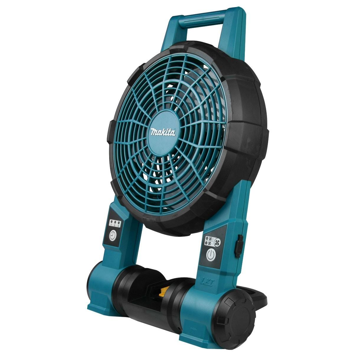 Makita BCF201Z akumulatorski ventilator
