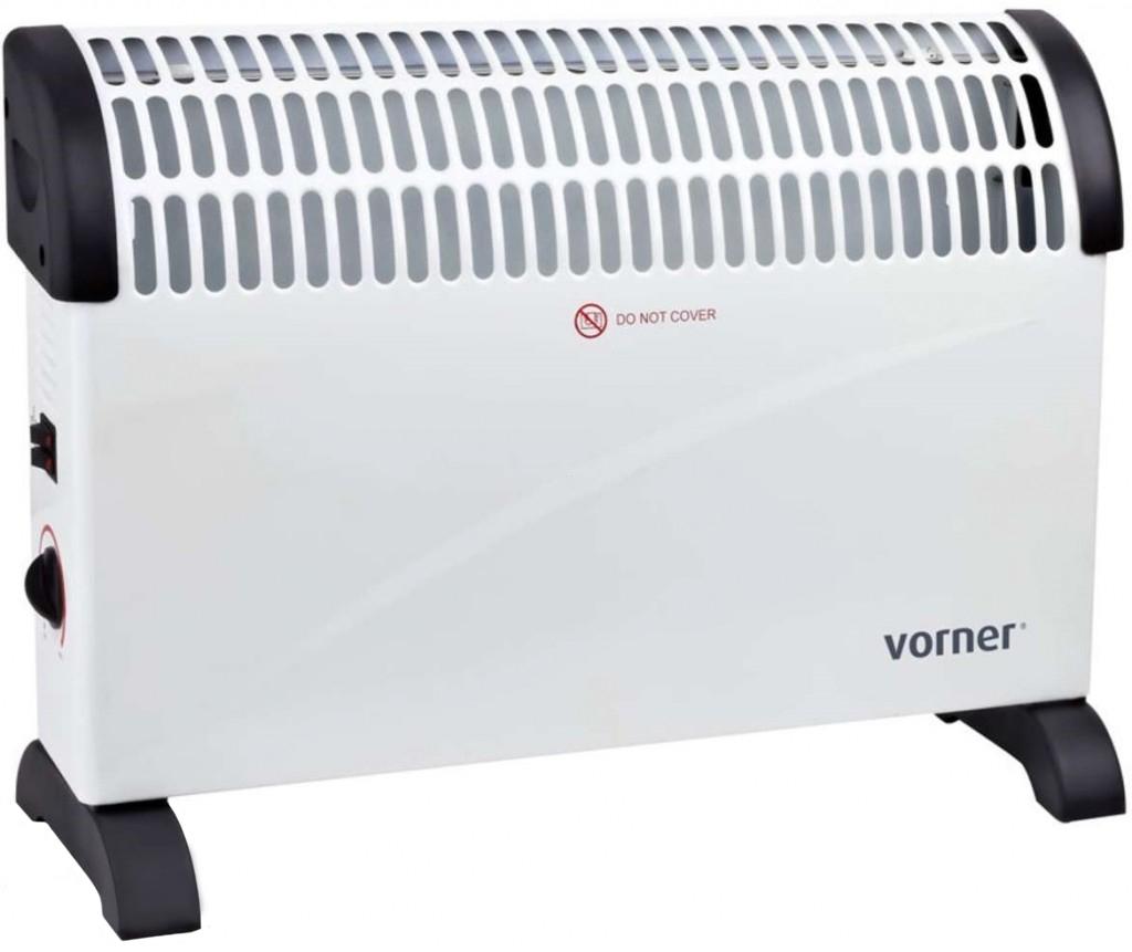 Vorner VKG-0409 Konvektorska grejalica 2000W