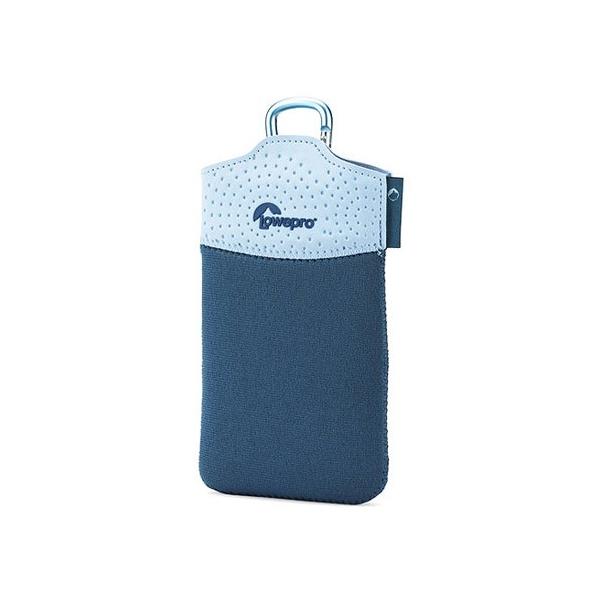 LowePro Tasca 30 futrola (plava) Futrola veća