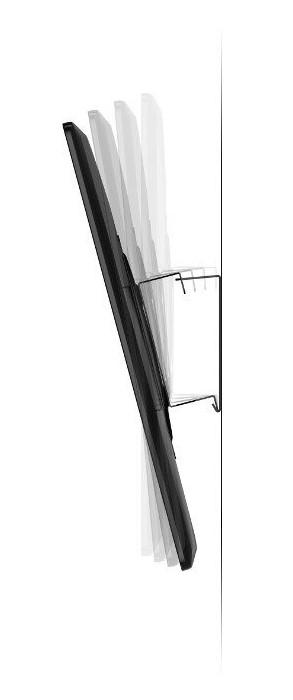 VOGEL S MA1000 fiksni zidni nosac 10-26